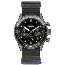Blancpain Bathyscaphe Chronographe Flyback - 5200-0130-naba