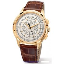 Patek Philippe 175th Anniversary Multi-Scale Chronograph...