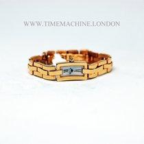 Cartier Ballerine Rose Gold