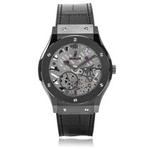 Hublot Classic Fusion All Black 42mm