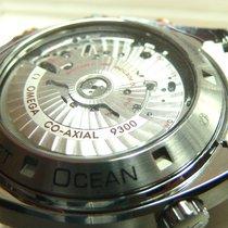 Omega Seamaster Planet Ocean Chronogrpah 9300
