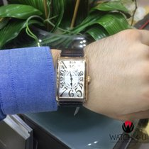 Franck Muller Master of Complication Relief Long Island 18k...
