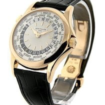 Patek Philippe 5110R 5110 - World Time - Discontinued Version...