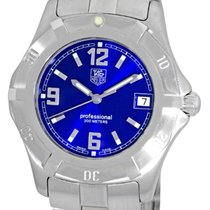 """TAG Heuer """"2000 Exclusive"""" Professional Dive watch."""