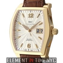 IWC Da Vinci Collection Da Vinci Big Date Small 18k Rose Gold...