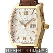 IWC Da Vinci Collection Da Vinci Big Date Small 18k Rose Gold...