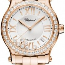 Chopard Happy Sport Automatik 36mm