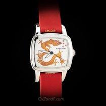 JeanRichard Amazing, rarely seen high jewelry masterpiece, set...