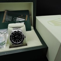 勞力士 (Rolex) SEA DWELLER 16600 Full Set (M Serial) with Box and...