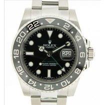 Rolex Gmt II 116710ln Steel, 40mm