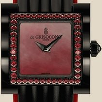 De Grisogono Allegra Watch  Quartz Allegra S04