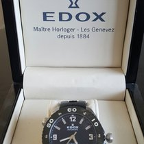 Edox Class-1 500m Water Resistant Diver