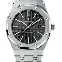 Audemars Piguet Royal Oak Stainless Steel Men's Watch
