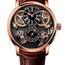 Audemars Piguet Jules Audemars Chronometer with Escapement 18K...