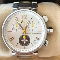 Louis Vuitton Tambour Love White Cup