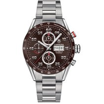 TAG Heuer Carrera  Calibre 16 Chronograph Automatic
