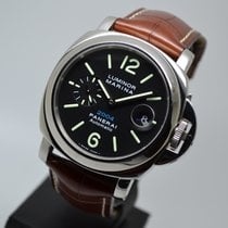 Πανερέ (Panerai) Luminor Marina 44mm Automatic PAM178 KESSARIS...