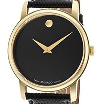Movado Museum Men's Watch 2100005