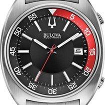 Bulova Accutron II Snorkel