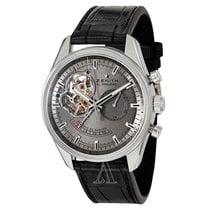 Zenith Men's El Primero Chronomaster Power Reserve Watch
