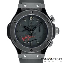 Hublot Big Bang Evolution Split Second Ayrton Senna Limited...
