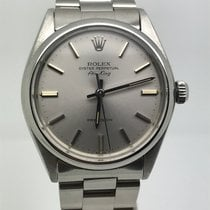 Rolex Air King Precision 34MM AUTOMATIC VERY RARE GREY DIAL
