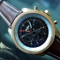 Breitling Bentley Chronograph B04 GMT - RB043112/BC70-761P