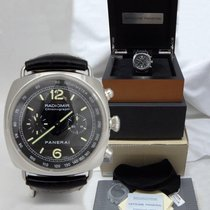 Panerai Mens Radiomir   Firenze 1860 Automatic Watch Op6715...