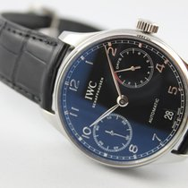 IWC Portugieser Automatic 7 Tage Power Reserve