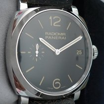 Panerai RADIOMIR 1940 3 DAYS PAM514 47MM / VAT REFUND