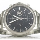 Junghans Chronograph Willy Bogner 027/4266.44 2015 [BRORS 11239]