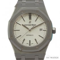 오드마피게 (Audemars Piguet) オーデマ・ピゲ (Audemars Piguet) Royal Oak(NEW)