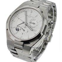 Vacheron Constantin 47450/b01a-9226 Overseas Dual Time and...