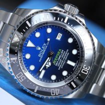Rolex Watches - Sea-Dweller