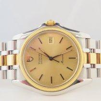 Τούντορ (Tudor) Monarch Steel Gold 36mm