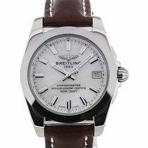 Breitling Galactic 36 Quartz Chronometer