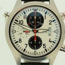 IWC Spitfire Fliegeruhr Doppelchronograph