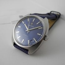 Zenith Surf automatic N.O.S. Cal 2572 PC