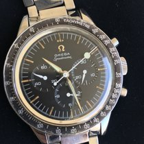 Omega Speedmaster 2998-1 with Lollipop Second Hand