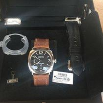 Panerai Pam380 Logo Full Set 45mm,Men's Wristwatch.