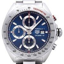 TAG Heuer Formula 1 Calibre 16 Automatik Chronograph CAZ2015.B...