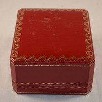 Cartier Uhrenbox Must De Cartier  Rarität Watch Case Uhren Box 12
