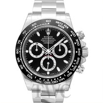 롤렉스 (Rolex) Daytona Black/Steel Ø40mm 2016 - 116500LN