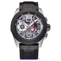Jaeger-LeCoultre Master Extreme World Chronograph Extreme Lab...
