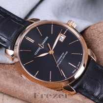 Ulysse Nardin San Marco Classico Rose Gold
