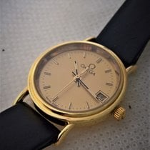 Omega 18ct golden ,  looking like new