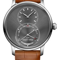 Jaquet-Droz Grande Seconde Quantieme 43mm j007010243