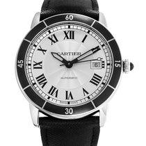 Cartier Watch Ronde Croisiere WSRN0002