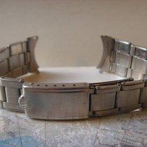Rolex 1966 Daytona 6239 6241 Rivet expandable bracelet 6635-61