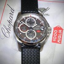 Chopard Mille Miglia Gran Turismo XL Titanium 44mm Mens Watch...